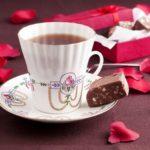 Чайный налет: как очистить