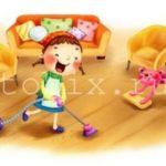 Полезные советы для дома и домашнего хозяйства своими руками