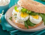Сколько варить яйца вкрутую после закипания воды в минутах