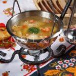 Рецепты ухи из разных регионов России