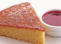 Кекс на кефире в мультиварке рецепты с фото