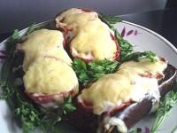 Баклажаны в мультиварке с сыром рецепты с фото