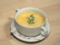 Сливочный суп в мультиварке рецепты с фото